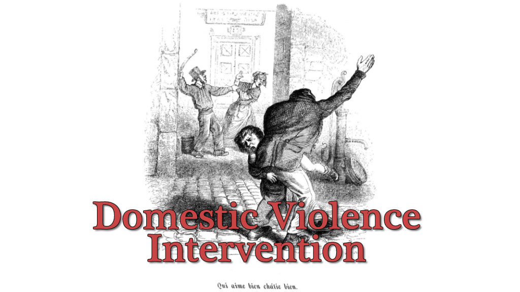 Domestic Abuse safety plan­ning, cri­sis inter­ven­tion, shelter placement & Orders of Protection.