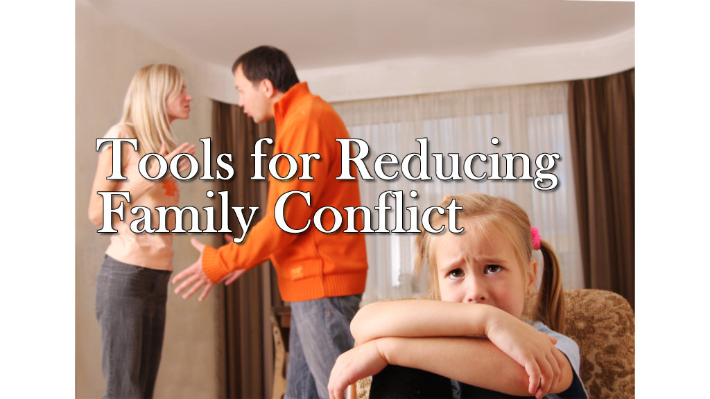 Help for High-Conflict & Abusive Domestic Situations
